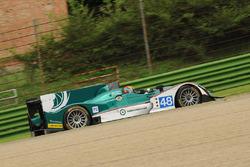 #48 Murphy Prototypes, Oreca 03R - Nissan: Sean Doyle, Patrick Mc Clughan, Garry Findlay