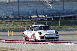#86 Farnbacher Loles Racing Porsche GT3: Wolf Henzler, Eric Lux