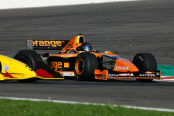 #14 Michael Woodcock, WB Racing, F1 Arrows A21 Hart 3.0 V10