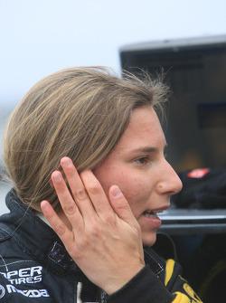 Simona De Silvestro, Team Stargate Worlds