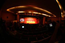 Shell press conference, Kimi Raikkonen, Scuderia Ferrari and Giancarlo Fisichella, Scuderia Ferrari