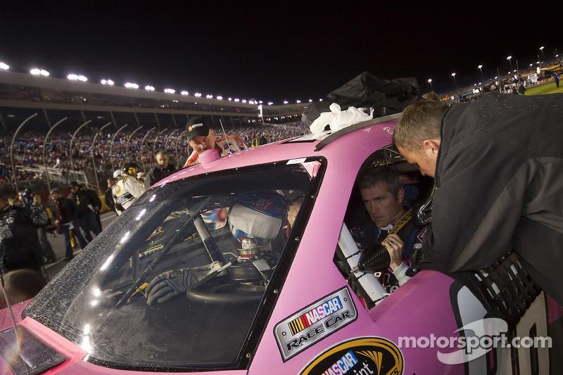 Bobby Labonte, Hall of Fame Racing Ford
