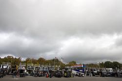 Dark clouds threaten Memphis Motorsports Park