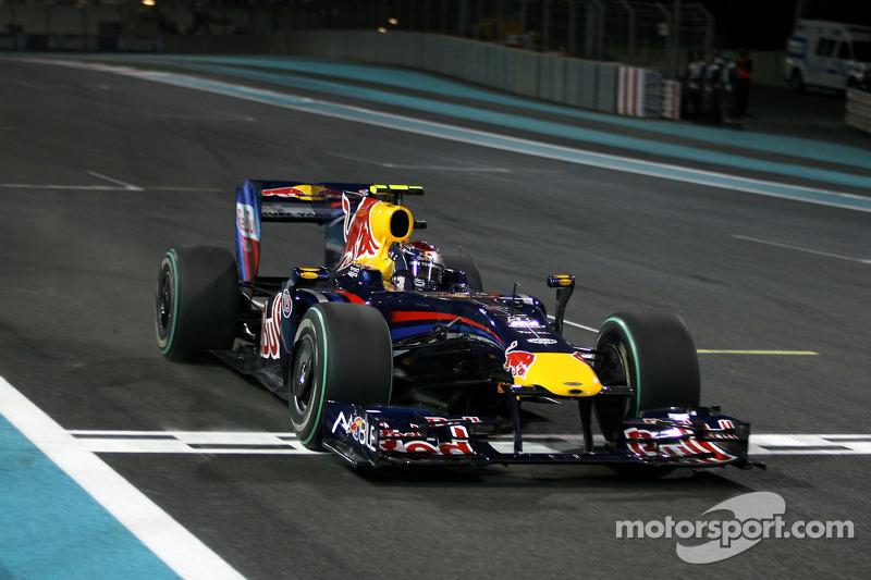 #64 Red Bull RB5 (2009)
