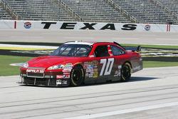 Mike Skinner, TRG Motorsports Chevrolet