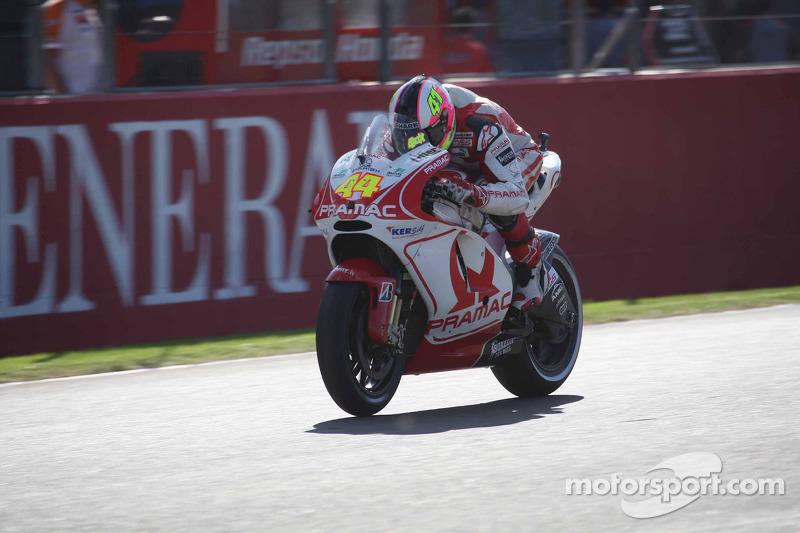 Aleix Espargaró, Scot Racing Team MotoGP