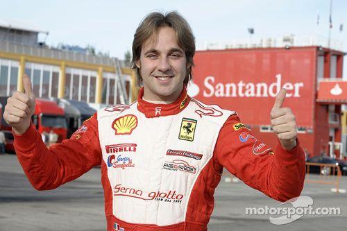 Ferrari, finali mondiali