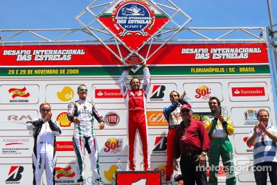 International Challenge of Go-Kart Champs