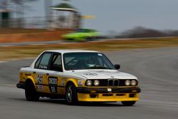 1987 BMW 325is: Robert Patton