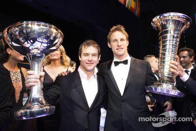 2009 FIA Gala prize giving ceremony, Monaco