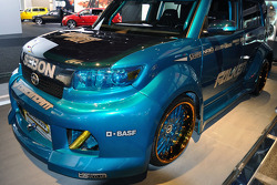 Peter Colello tuned Scion xB