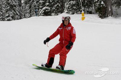 Wrooom 2010: Pers Ski Meeting, Madonna di Campiglio