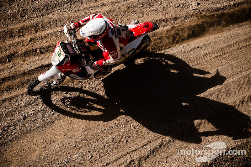 #18 KTM: Jacek Czachor