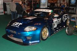 Jaguar XKR GT Car
