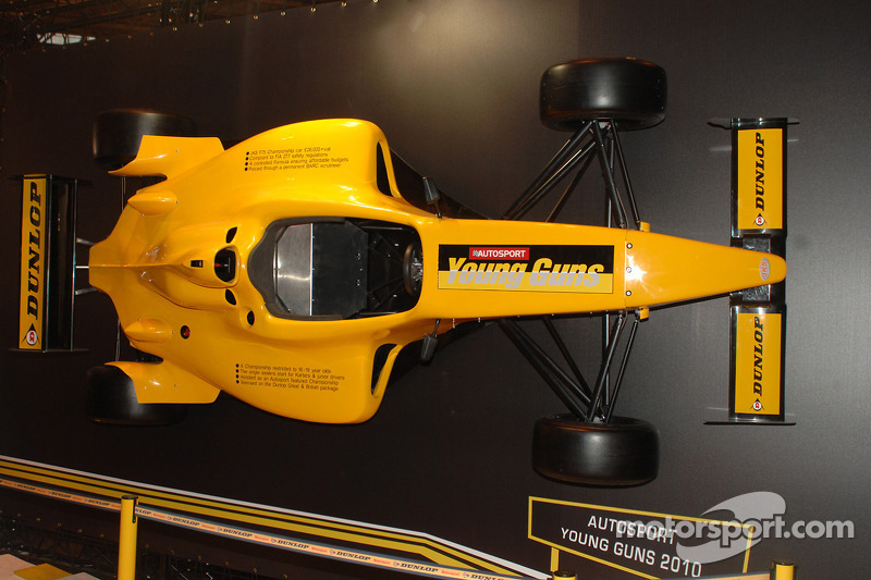 Formule Autosport Young Guns