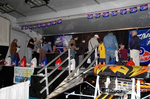 Philadelphia Motorsports 2010