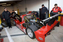 #99 GAINSCO/ Bob Stallings Racing Chevrolet Riley rebuilt and ready to go on track