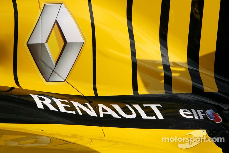 Renault sfeerbeeld