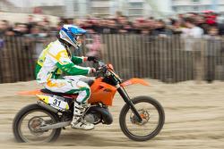 #31 KTM 250 2T: Ivan Schepers