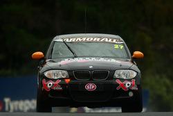 #27 Shire Conveyancer, BMW 130i: Bruce Thomlinson, David Ryan, Geoff Fontaine, Allan Shephard