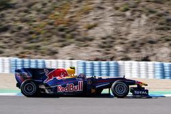 EL Red Bull Racing RB6