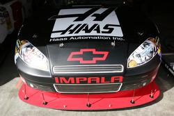 Stewart-Haas Racing Chevrolet of Ryan Newman