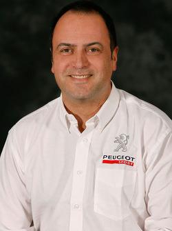 Jean-Marc Vinatier, promotion series