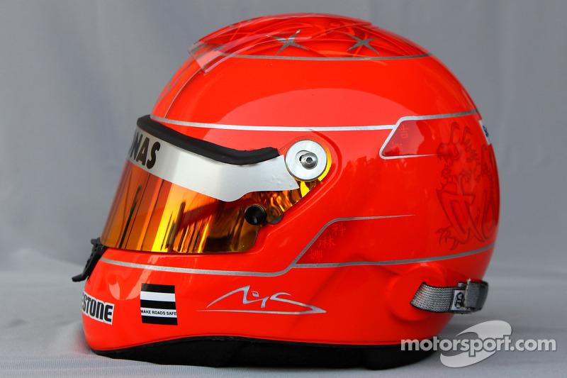2010: Формула 1 та Mercedes