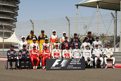 Гонщики 2010
