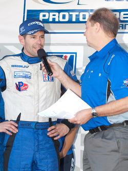 #75 Berg Racing West WR1000: John Weisberg