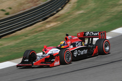 Justin Wilson, Dreyer and Reinbold Racing