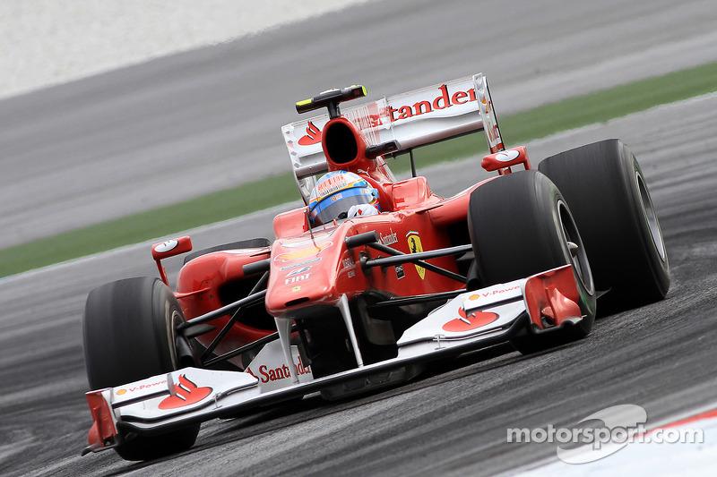 Ferrari F10 (2010)