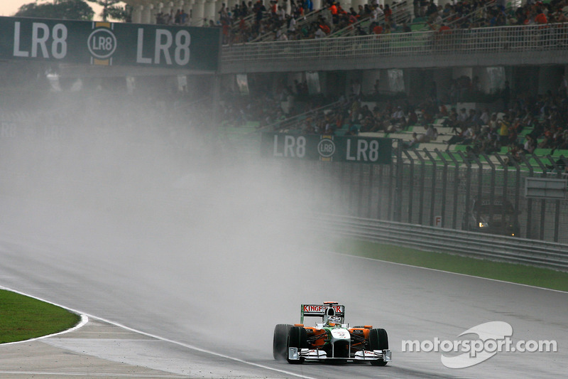 3 апреля 2010. Гран При Малайзии
