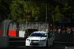 #12 Triple F Racing: Dean Fiore