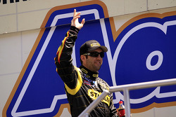 Drivers intro: Elliott Sadler, Richard Petty Motorsports Ford