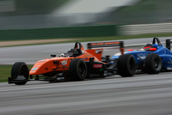 #53 Alan Racing Team  Mygale M10 FPT 420: Barrett Mertins