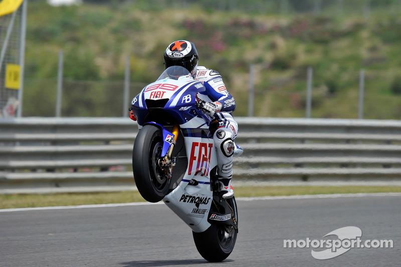 Grand Prix von Spanien 2010 in Jerez