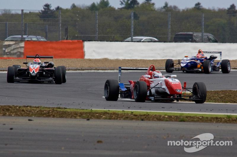 Daisuke Nakajima rijdt voor Felipe Nasr
