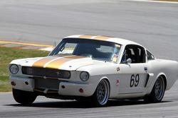 91 Shelby Can-Am: Austin Armellini