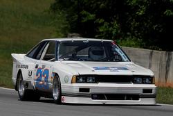 80 Datsun 200SX: Bob Burgess