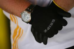 TW Steel Renault horloge