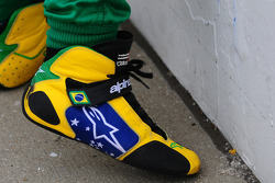 Brazilian shoes