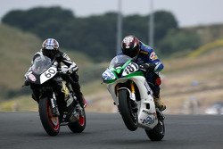 Dimanche, warm-up Sportbike