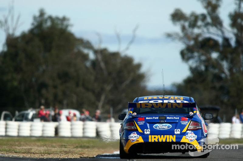 #4 Irwin Racing: Alex Davison