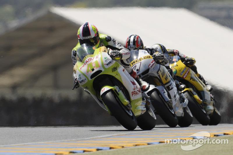 Aleix Espargaro, Pramac Racing Team