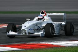 Yannick Mettler, Atlantic Racing Team
