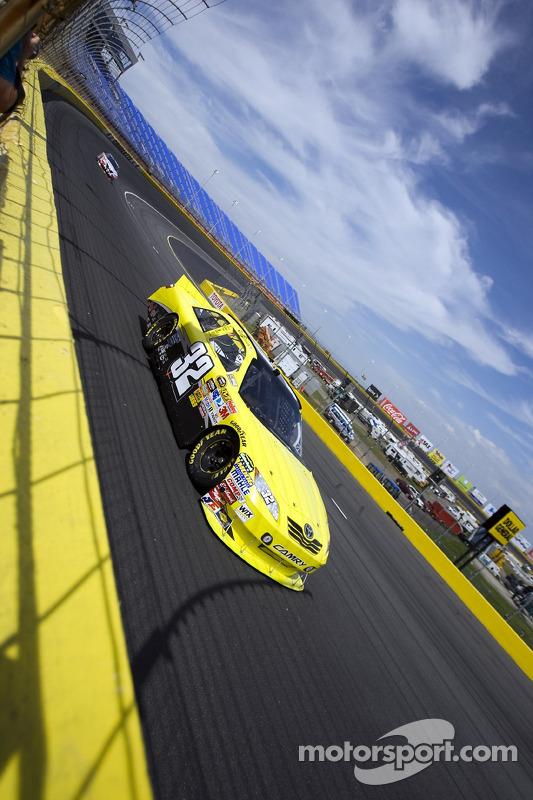 Reed Sorenson, Braun Racing Toyota