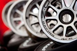 DPR Wheels