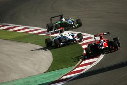 James Jakes leads Felipe Guimaraes