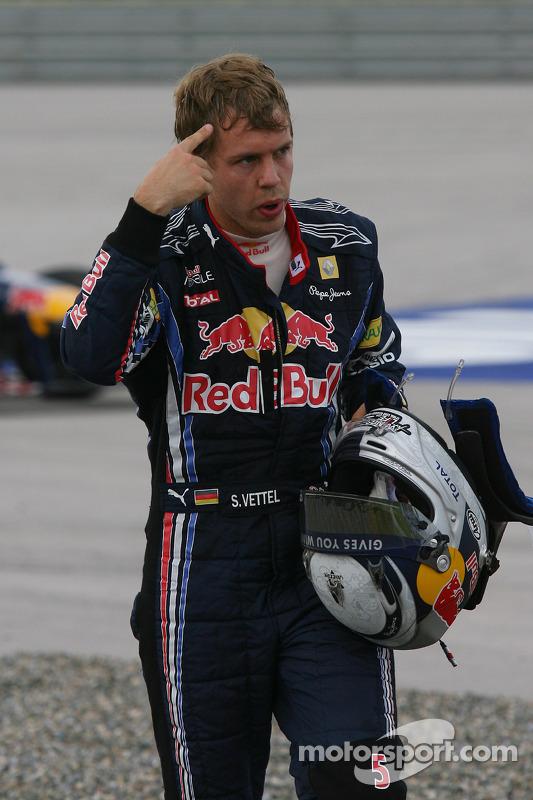 22. 2010: Гран Прі Китаю, Іспанії (Г), Туреччини